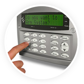 Domestic Intruder Alarms Direct Security Partnership